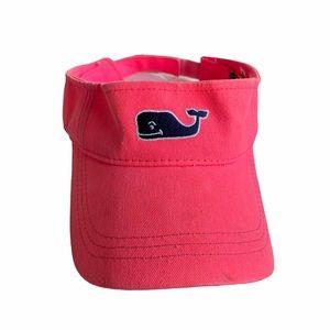 VINEYARD VINES Neon Pink Hat